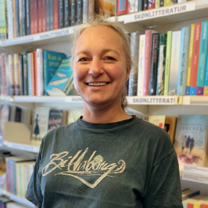 Heidi - Fredensborg Boghandel