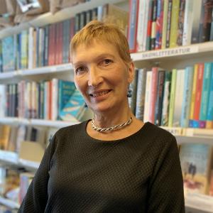 Jeannette - Fredensborg Boghandel