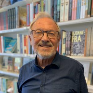 Poul - Fredensborg Boghandel