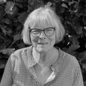 Jonna Egholm Andersen - FredensborgFordi