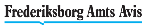 FredensborgFordi i Frederiksborg Amtsavis