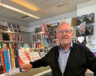PoulBlæsbjerg - Fredensborg Boghandel